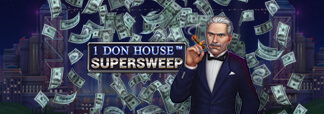 1 Don House Supersweep