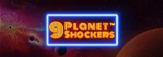 9 Planet Shockers