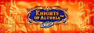 Knights of Alturia Scratch