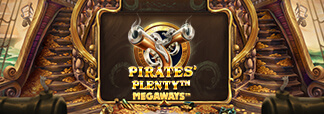 Pirates Plenty MegaWays